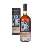 Rest & Be Thankful Whisky Company Port Charlotte 13yo 2001 Jurancon Wine Cask (62,8%)