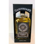 Cadenhead Small Batch Bunnahabhain 9yo 2009 (58,9%)