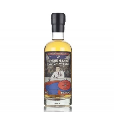 That Boutique-y Whisky Company Cameronbridge 24yo Batch 2 (50,7%)