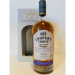 Cooper's Choice Caol Ila 12yo 2008 Amarone Cask Finish (54,5%