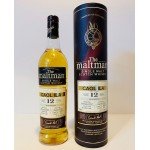 The Maltman Caol Ila 12yo 2007 (53,3%)