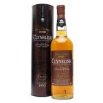 Clynelish Distillers Edition 1992 - 2007 (46%)
