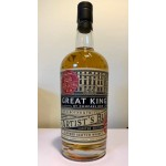 Great King Street Marrying Cask for the 25th Anniversary of Bresser & Timmer (49%)