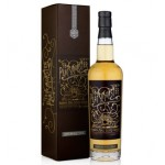 Compass Box Peat Monster (oude botteling)