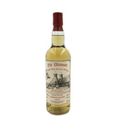 The Ultimate Craigellachie 10yo 2008 #800114