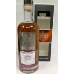 The Creative Whisky Company Exclusive Malts Distilled At A Distillery In Ireland 12yo 2003 (52,6%)
