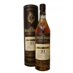 The Maltman 21yo Deanston 1995 (53,2%)