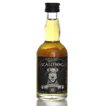 Scallywag Blended Speyside Whisky (5cl)