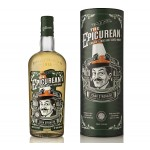 The Epicurean Glasgow Edition Cask Strength (58,6%)