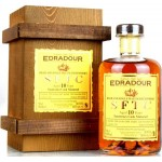 Edradour Straight From the Cask 10yo 2008 Sauternes Cask Matured (61,3%)