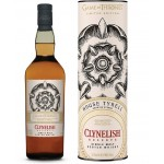 Clynelish Reserve House Tyrell Game of Thrones Series (51,2%)