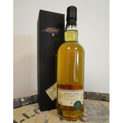 Glen Elgin 13yo 2006 Adelphi Selection (53,8%)
