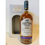 Cooper's Choice Glen Garioch 9yo 2011 Amarone Cask Finish (56%)