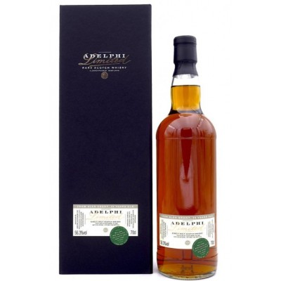 Glen Grant 29yo 1988 Adelphi Selection (56,3%)