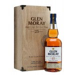 Glen Moray 25yo Port Cask Finish Batch 2