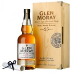 Glen Moray 25yo Portwood Finish Batch 2