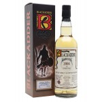 Blackadder Raw Cask Glen Ord 13yo 2004 (61,5%)