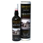 Glen Scotia 10yo Legends of Scotia Picture House (50%)