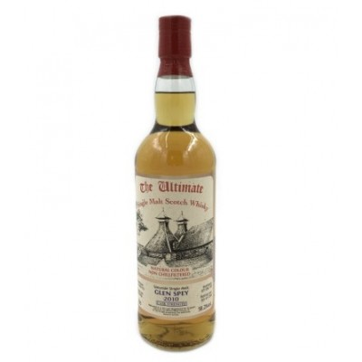 The Ultimate Glen Spey 8yo 2010 #804796 (58,2%)