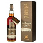 GlenDronach 28yo 1989 Pedro Ximenez Sherry Puncheon 5476 Single Cask Batch 16 (49,9%)