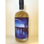 The Creative Whisky Company Glendullan 13yo 2001 The James Dinnen Series