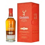 Glenfiddich 21yo Reserva Rum Cask Finish Batch No. 43