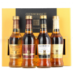 Glenmorangie Collection Giftpack (4x10cl)