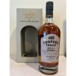 Cooper's Choice Glenrothes 6yo 2011 Sherry Cask Matured (57,5%)