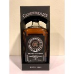 Cadenhead Small Batch Glenrothes Glenlivet 20yo 1997 (56,2%)