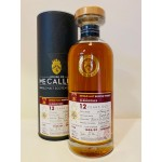 House of McCallum Glenrothes 12yo 2007 (46,5%)