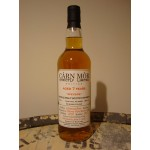 Carn Mor Strictly Limited Glentauchers 7yo 2010