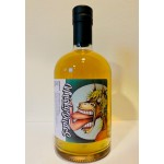 Whisky Dudes Glentauchers 23yo 1996 – Do Not Look a Gift Horse in the Mouth (51,9%)