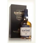 Glenturret 26yo 1986 - 2013 Hunter Laing Edition (46.8%)