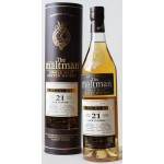The Maltman Imperial 21yo 1995 (48,9%)
