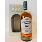 Cooper's Choice Inchgower 19yo 2001 Sauternes Cask Finish (59,5%)