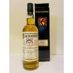Blackadder Raw Cask Invergordon 32yo 1988 (51,5%)