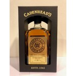Cadenhead Single Cask Invergordon 26yo 1991 (53,8%)