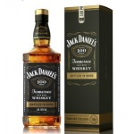 Jack Daniel's 100 Proof Bottled in Bond (1 liter)