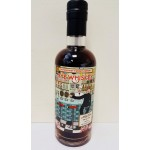 That Boutique-y Whisky Company James E. Pepper 3yo Pedro Ximenez Cask Finish Batch #2