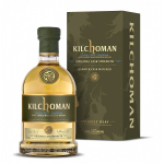 Kilchoman Original Cask Strength Quarter Cask Matured (56,9%)