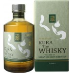 Kura Blended Malt Rum Cask Finish