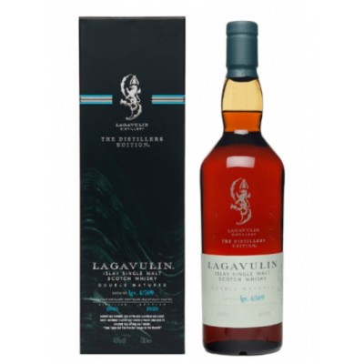 Lagavulin Distillers Edition 2005 - 2020