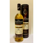 The Maltman Linkwood 11yo 2007 (52,1%)