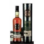 Loch Lomond Single Cask Negro Barolo Serralunga D'Alba Finish (51,5%)