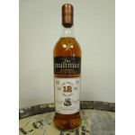 The Maltman Single Cask Blended Scotch Whisky 12yo 2008 (54,1%)