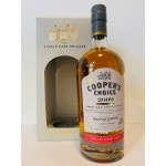 Cooper's Choice Mannochmore 12yo 2009 Refilled Sherry Cask (54,5%)