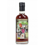 That Boutique-y Whisky Company Miltonduff 40yo Batch #4 (47%)