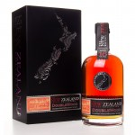 The New Zealand Whisky Collection Willowbank Double Wood 16yo (50cl)
