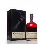 The New Zealand Whisky Collection The Oamaruvian Cask (55,88%) (50cl)