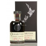 The New Zealand Whisky Collection The Oamaruvian Cask (57,7%) (50cl)